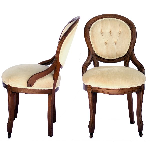 Whitney Side Chair