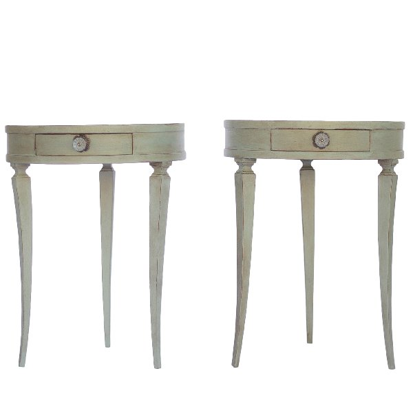 Belinda Side Tables (pair)