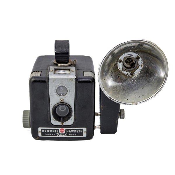 Kodak Hawkeye Brownie Camera
