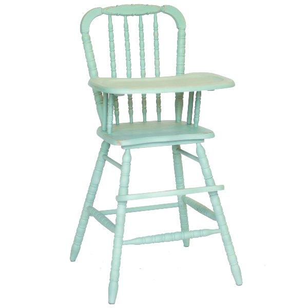 Truman High Chair