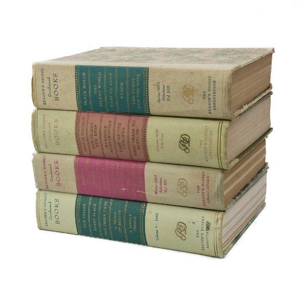 Reader's Digest Pastel Collection