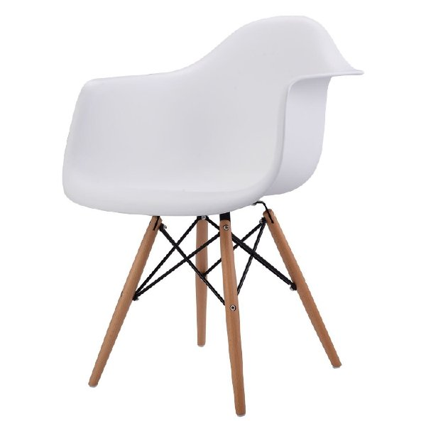 Morrison Mid Century Chair