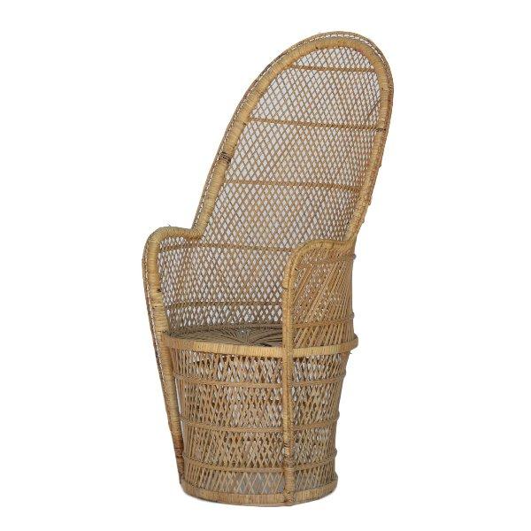 Brett Wicker Chair