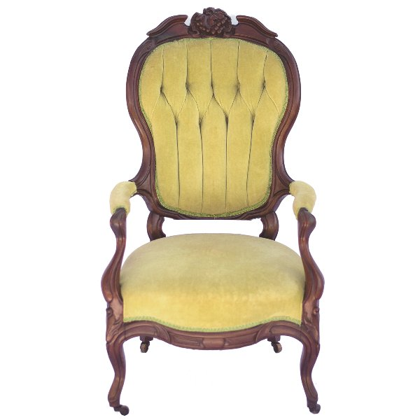 Libby Green Chair