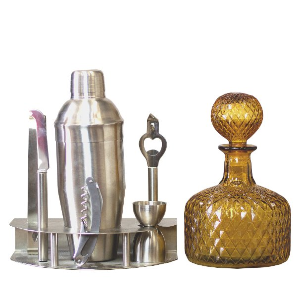 Cocktail Barware Set