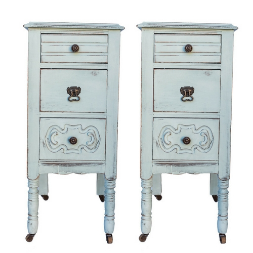 Mackenzie Accent Tables (pair)