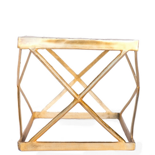 Celia Gold Side Tables