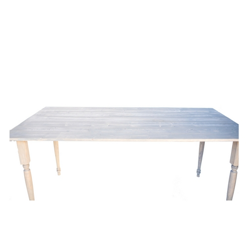 Alexa Table