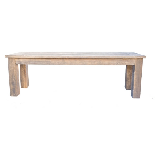 Andres Wood Bench