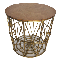 GENNA side table