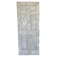 FLORENCIA door