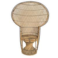 PEACOCK chair (L)