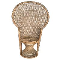 PEACOCK chair (S)