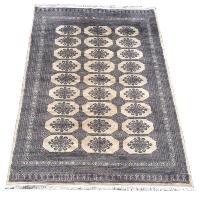 GALICIA rug (blue)