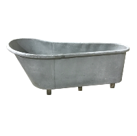 LOUISE french tub