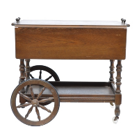 TINA tea cart