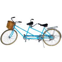 TIFFANY tandem bike