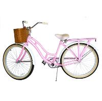CHRISSY bike