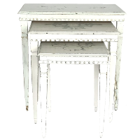 BRIE nesting tables set