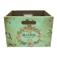 MAISON (S) crate