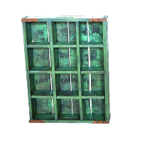 BOTTLE crate (green)