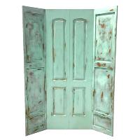 LIANNY angled doors