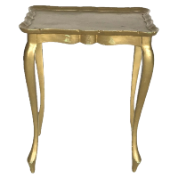 SUSAN nesting table (L)
