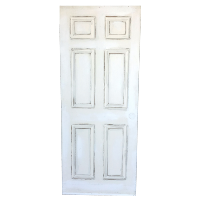 BLANCHE door