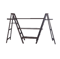 VIVI ladder shelf