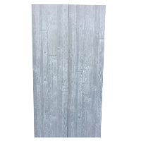 GRAY WOOD (4x8)