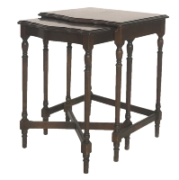 HERMAN nesting tables set