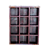BOTTLE crate (wine)
