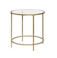 RHONDA side table
