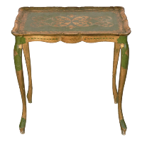 VERDI (S) nesting table