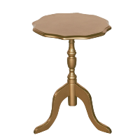 MIA accent table