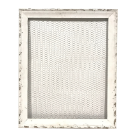CHICKEN WIRE frame (L)