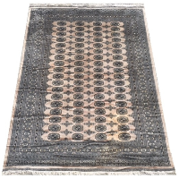 AMIDALIA rug (blue)