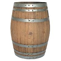 VIN barrel