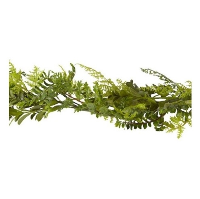 FERNS 6ft garland