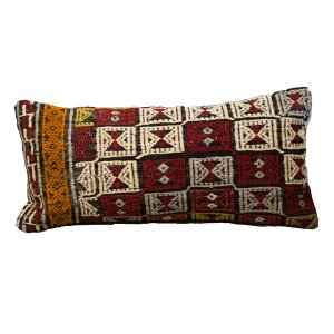 Cherry Lumbar Pillow