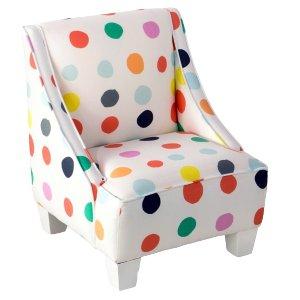 Dottie Kids Lounge Chair