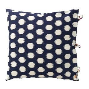Pillow - Mini Black Circles