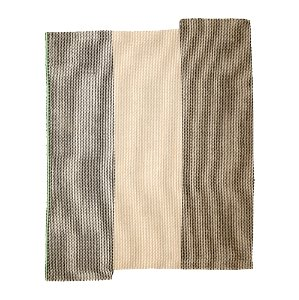 Natural Stripe Sisal Rug