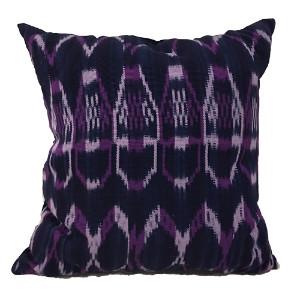Purple Casa Pillow