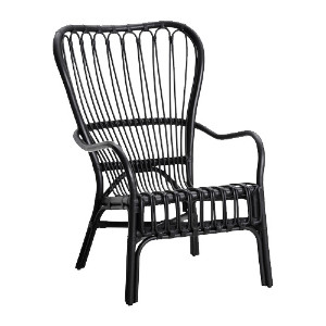 Kahlua Rattan Lounge Chair