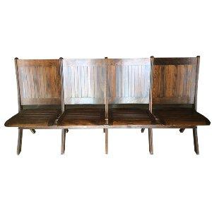 Ramos Row Chairs