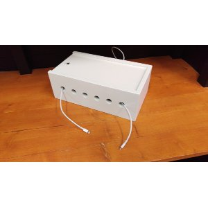Brandable Charger Boxes