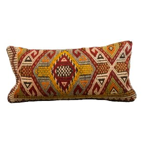 Honey & Ginger Lumbar Pillow