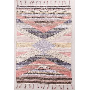 Sweet Eve Diamond Rug