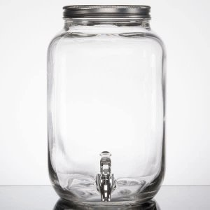 Ball Jar Drink Dispenser